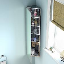 tall mirrored bathroom cabinets mirrored tall bathroom tall bathroom storage luxury stainless steel mirrored bathroom