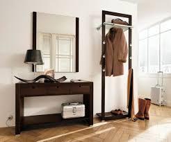 muebles para recibidor perchero decoración zonas de paso