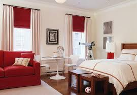 Bright Red Sheer Curtains October 2016 U0027s Archives Home Window Curtains Childrens Black Out
