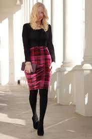 tartan plaid midi skirt currently crushing