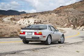 porsche 944 collectible classic 1989 1991 porsche 944 s2 automobile magazine
