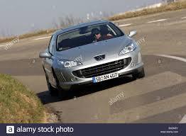 peugeot 407 hdi peugeot 407 coupe v6 hdi fap 205 platinum model year 2007