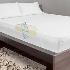 Cooling Mattress Pad For Tempurpedic Dream Serenity 3