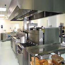 commercial kitchen equipments manufacturer from bengaluru
