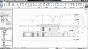 architects floor plans 5 1 views levels u0026 floor plans revit architecture 2011 youtube