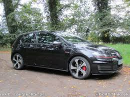 black volkswagen gti golfgti co uk an independent site for volkswagen golf gti