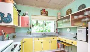 retro kitchen designs homey retro kitchen design style kitchen inspiration retro kitchen