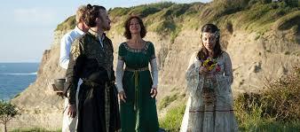 la cérémonie de mariage celtique par la célébrante agathia - Mariage Celtique