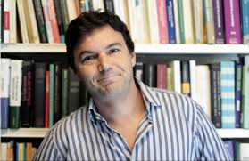 thomas piketty undermines the hallowed tenets of the capitalist