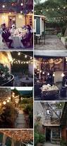 Outdoor Pergola Lights by Top 25 Best Pergola Lighting Ideas On Pinterest Pergola Patio