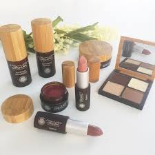 product review the organic skin co makeup from world organics