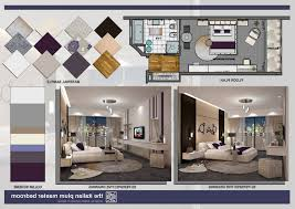 Interior Design Presentation Boards Seoegycom - Interior design presentation board ideas