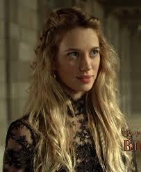 reign cw show hair weave beads olivia d amencourt reign chosen season 1 episode 6 reign