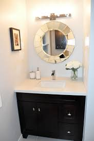 living beautifully one diy step at a time bathroom reveal
