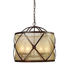 chandelier shades drum very beautiful drum shade chandelier