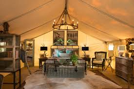 maine campground takes u0027glamping u0027 to a new level act out with