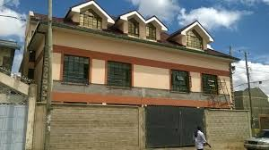 construction in kenya the world of life dream centre project