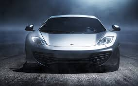 mclaren supercar wallpaper mclaren mp4 12c supercar front view front bumper hd