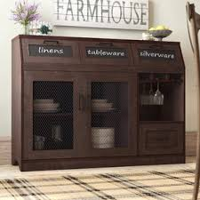 dining hutches you ll love wayfair server sideboards buffets you ll love wayfair