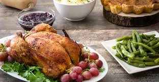 one more reason to give thanks retail turkey prices are