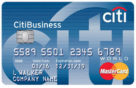 citibank business card login citi business credit card citibusiness credit card login