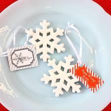 snowflake favors beau coup