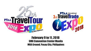 Travel Expo images Travel tour expo 2018 philippine primer jpg