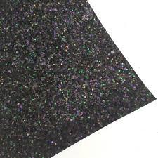 halloween chunky glitter fabric sheet u2013 tulip bloom
