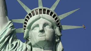 when was the made why was the statue of liberty built reference com