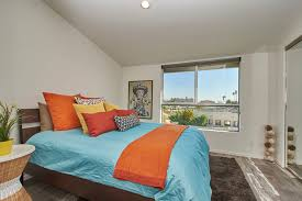1 Bedroom Loft Apartments by New Construction Cactus Loft Apartments For Lease In Echo Park