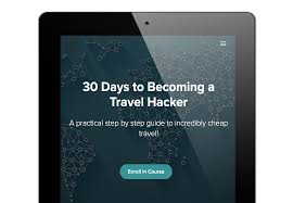 travel hacker images 30 days to becoming a travel hacker kara and nate
