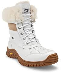 ugg s adirondack ii waterproof boot ugg adirondack ii winter boots s at rei