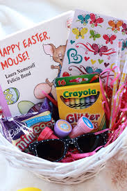 easter candy for toddlers s easter basket easter crafts roundup basket ideas