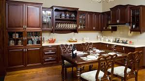 American Style Solid Wood Kitchen Cabinets Import From China Buy - American kitchen cabinets