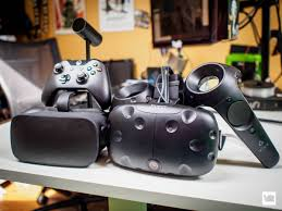 htc vive vs oculus rift which should you buy vrheads