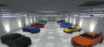 single player garage spg gta5 mods com