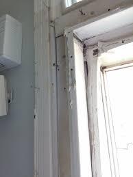 Repair Exterior Door Jamb How To Replace Exterior Door Casing In House Home
