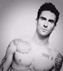 adam levine s 17 tattoos their meanings guru
