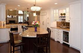 kitchen islands wood ideas for kitchen islands in small kitchens oak wood