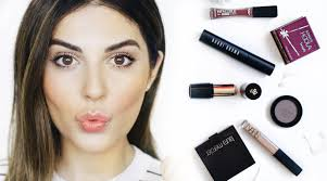 Makeup Basics 10 Must Makeup by 7 Must Haves For Your Makeup Bag Makeup For Beginners