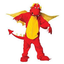 Spyro Halloween Costume Dragon Costume Ebay