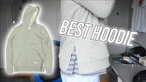 the best hoodie ever haul youtube