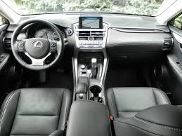 lexus nx 200t interior images 2015 lexus nx 300h is not like its 200t twin carnewscafe com