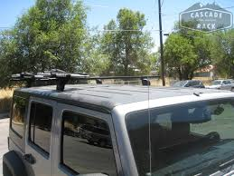 thule jeep wrangler cascade rack 2013 jeep wrangler sport unlimited custom base rack