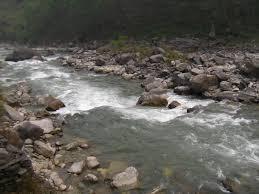 Bhote Koshi