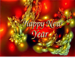 messages for happy new year 2016
