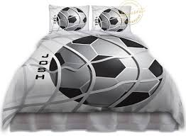Soccer Comforter Soccer Comforter Twin Queen King Boys Soccer Bedding
