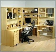 Corner Desk Units Corner Desk Units Office Home C Inside Ideas Unit White Interque Co
