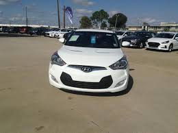 Hyundai Veloster Hatchback 3 Door by Hyundai Veloster Hatchback In Louisiana For Sale Used Cars On