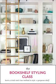 Styling Bookcases 288 Best Styling Bookcases Images On Pinterest